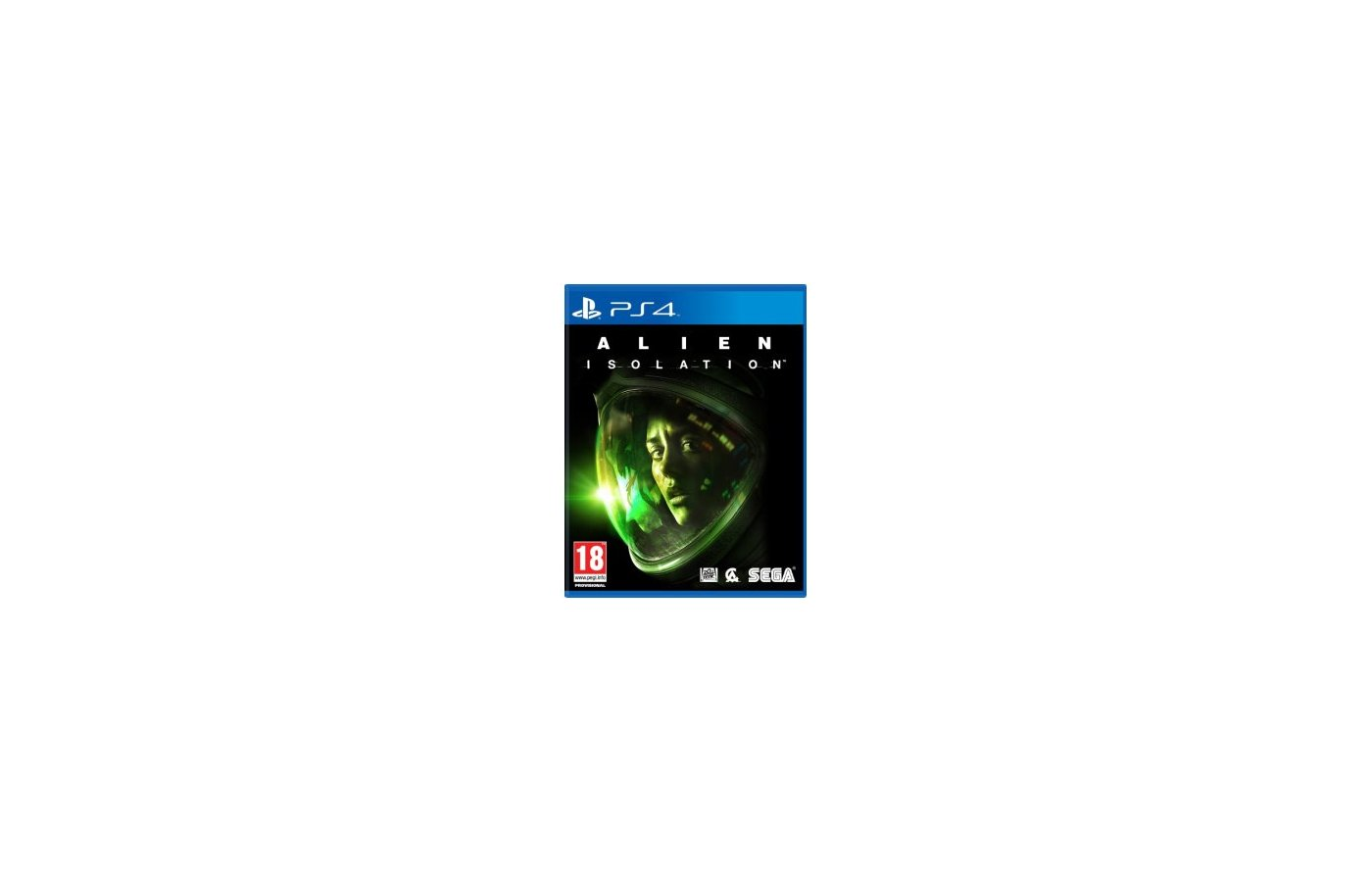 Alien: Isolation. Nostromo Edition (PS4 русская версия)