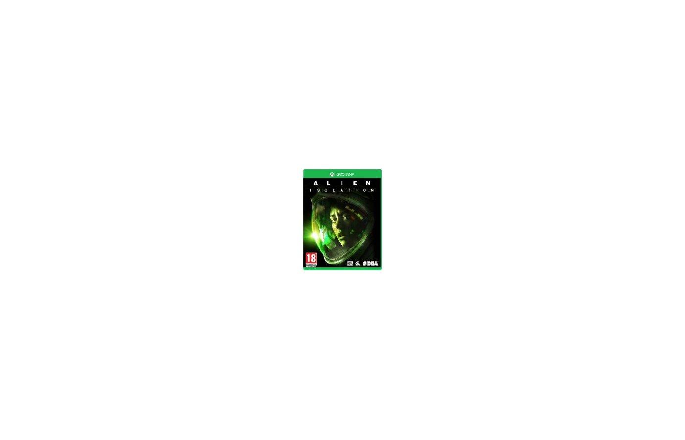Alien: Isolation. Nostromo Edition (Xbox One русская версия)