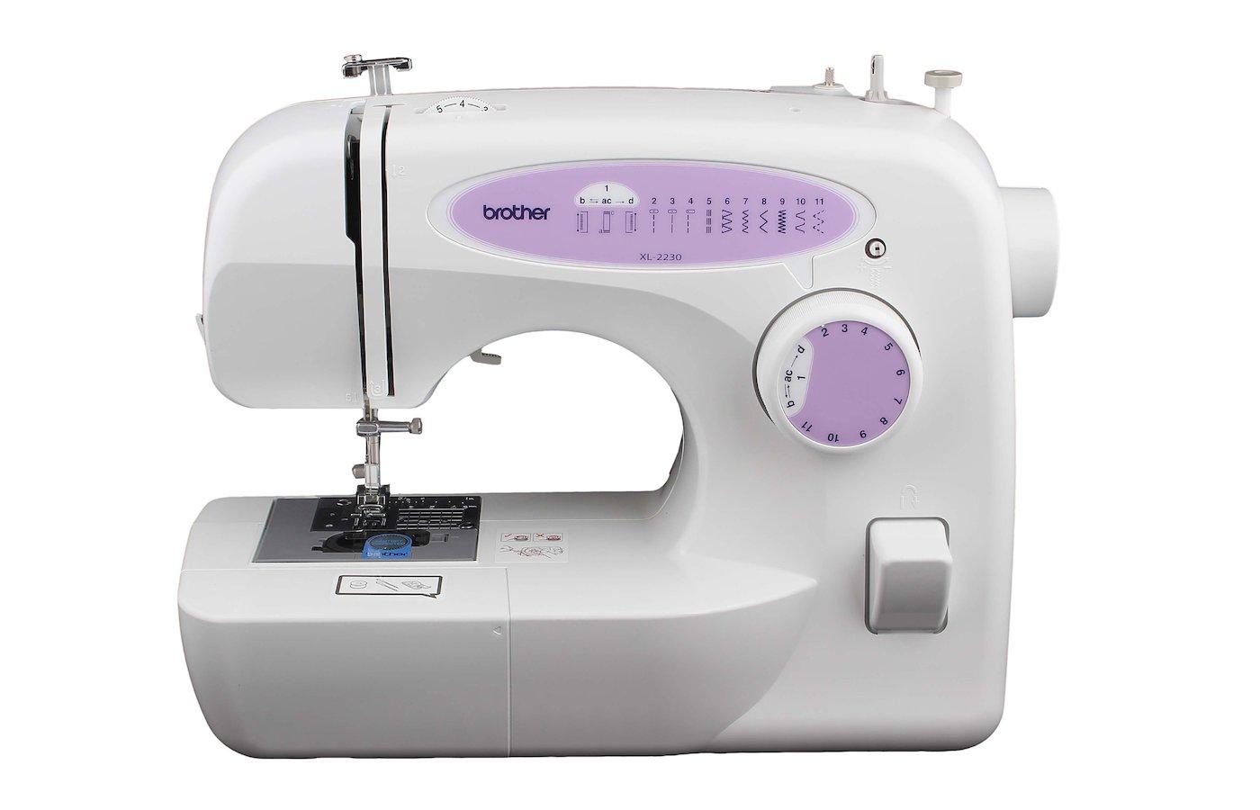 Швейная машина BROTHER XL 2230