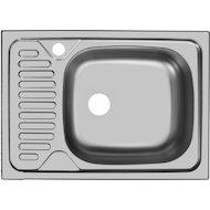 Кухонная мойка UKINOX CLL560.435-GT6K 1R Классика лайнен 3.5