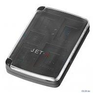Фото Картридер Jet.A Flow JA-CR5 Устройство чтения карт памяти USB 3.0 All-in-ONE