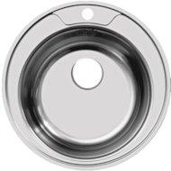 Кухонная мойка UKINOX 125/FAP510-GT6K 0C Фаворит полиров 3.5