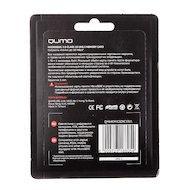 Фото Карта памяти QUMO microSDXC 64Gb Сlass 10 UHS-I + адаптер