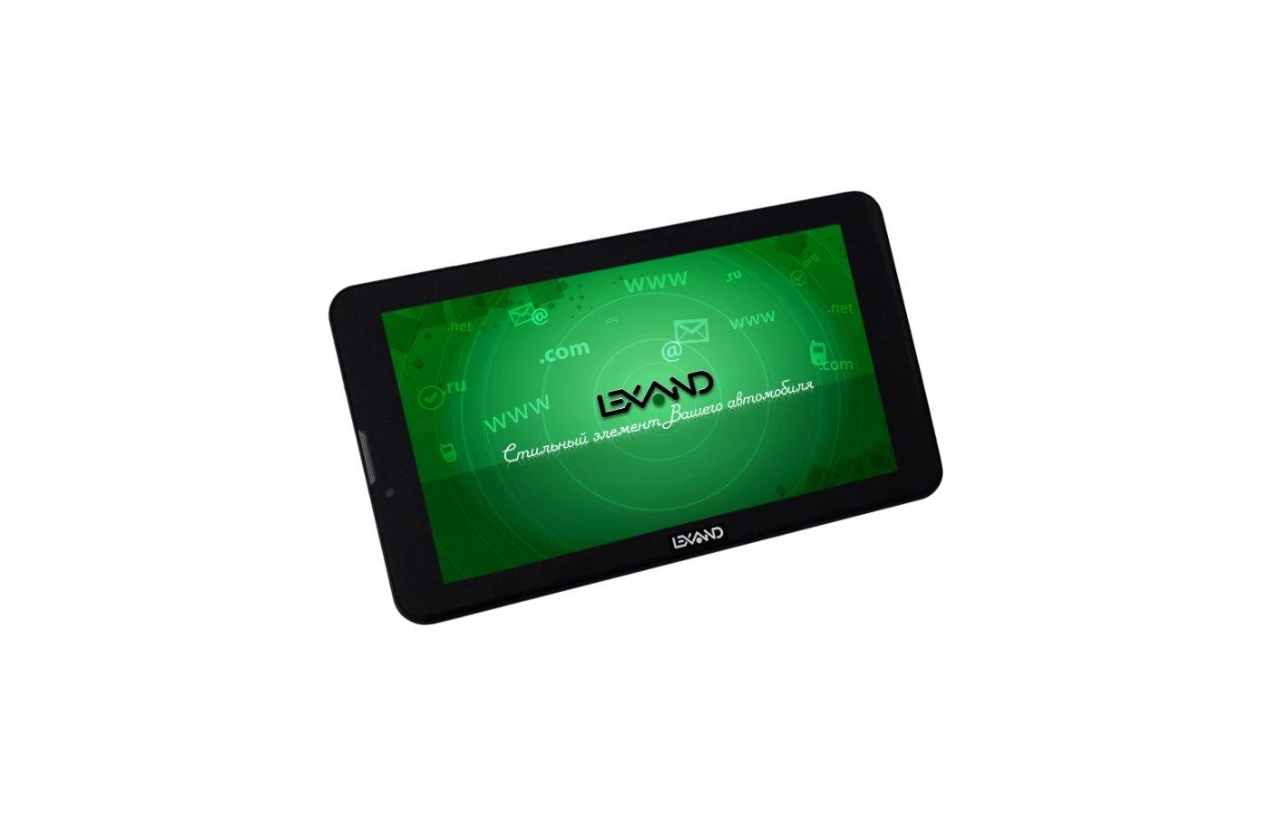 Навигатор LEXAND SC-7 PRO HD