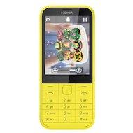 Фото Мобильный телефон Nokia 225 DS yellow