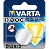Фото Батарейка VARTA ELECTRONICS C R 2032