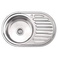 Кухонная мойка Accoona 25077L