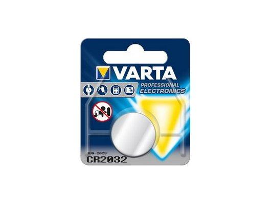 Батарейка VARTA ELECTRONICS C R 2032