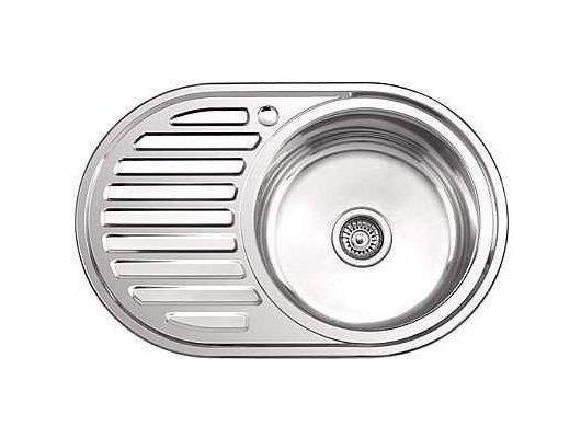 Кухонная мойка Accoona 25077R