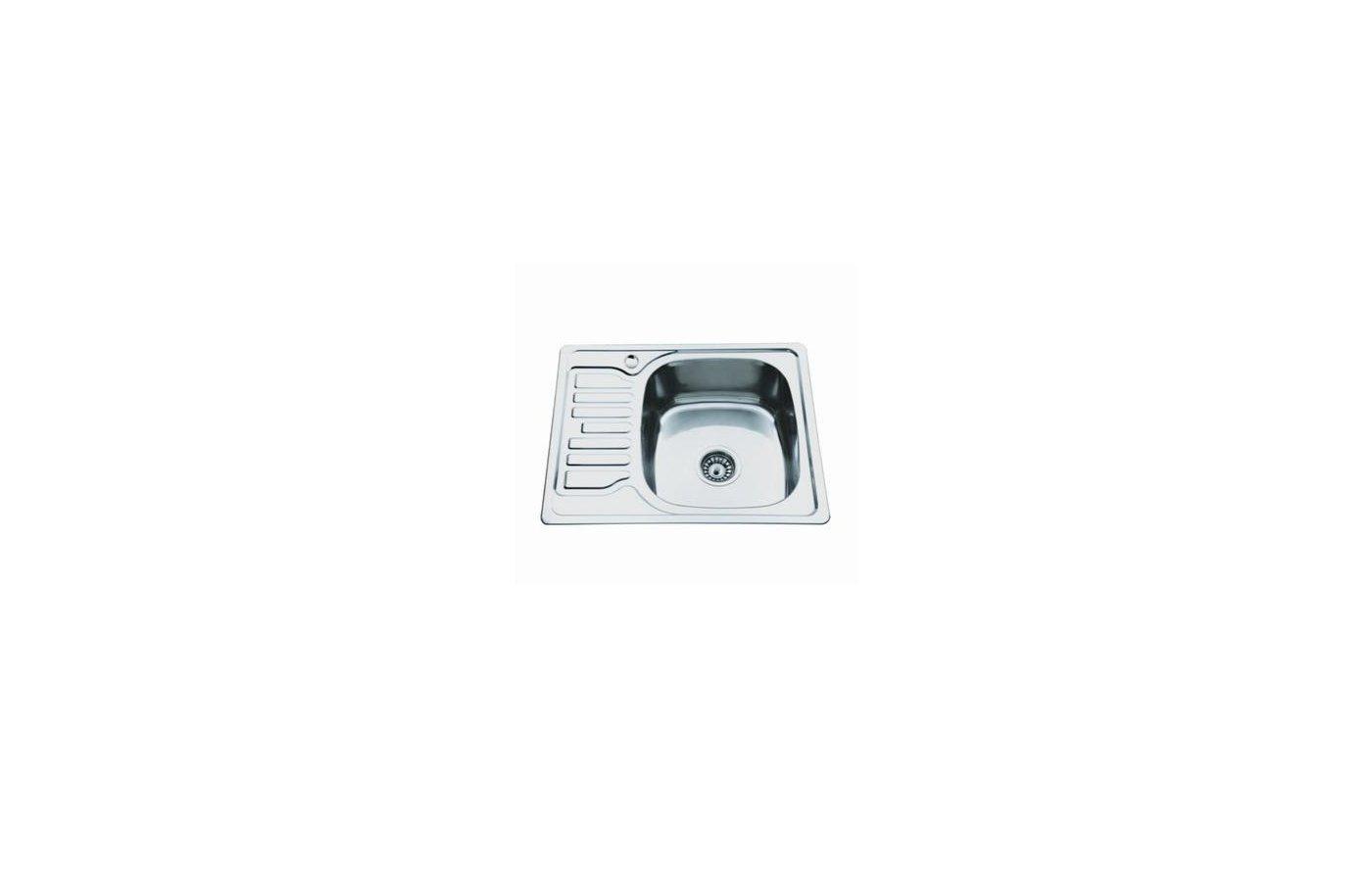 Кухонная мойка Accoona 24858R