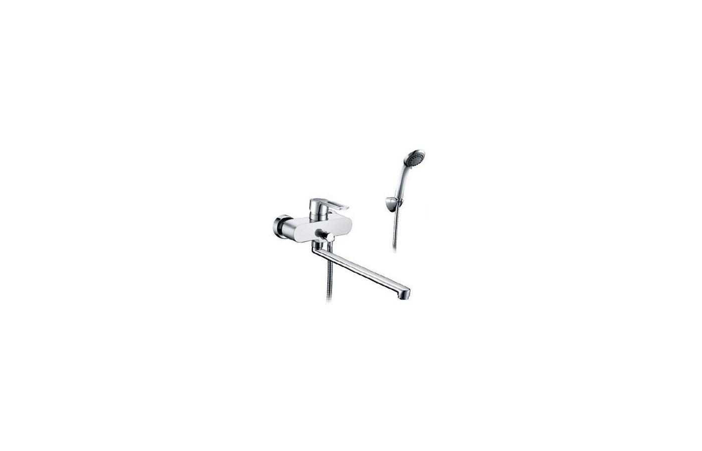 Смеситель FRAP G2205 Смеситель для ванны