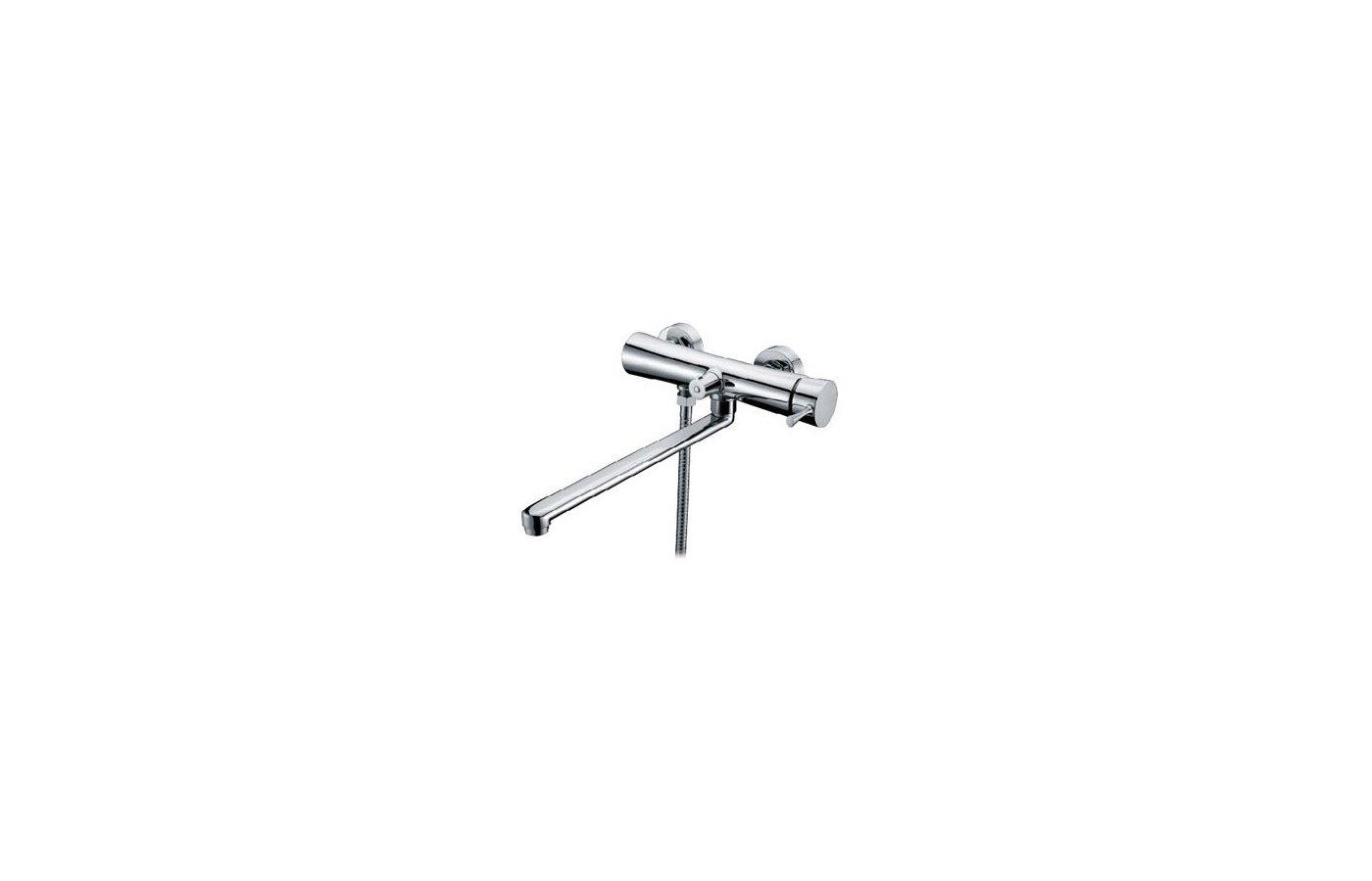 Смеситель FRAP G2209 Смеситель для ванны