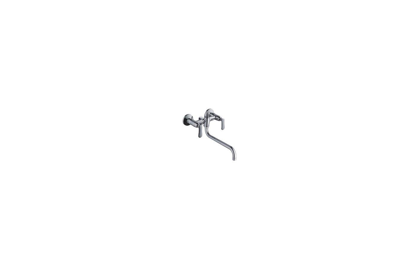 Смеситель FRAP G2212 Смеситель для ванны 1/2