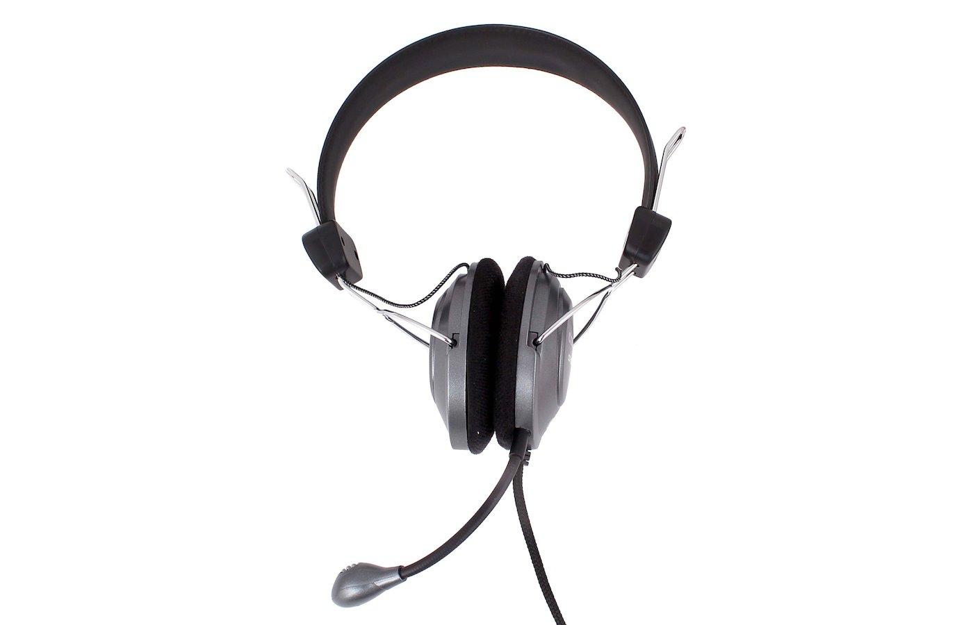 Наушники с микрофоном проводные COSONIC CD725MV