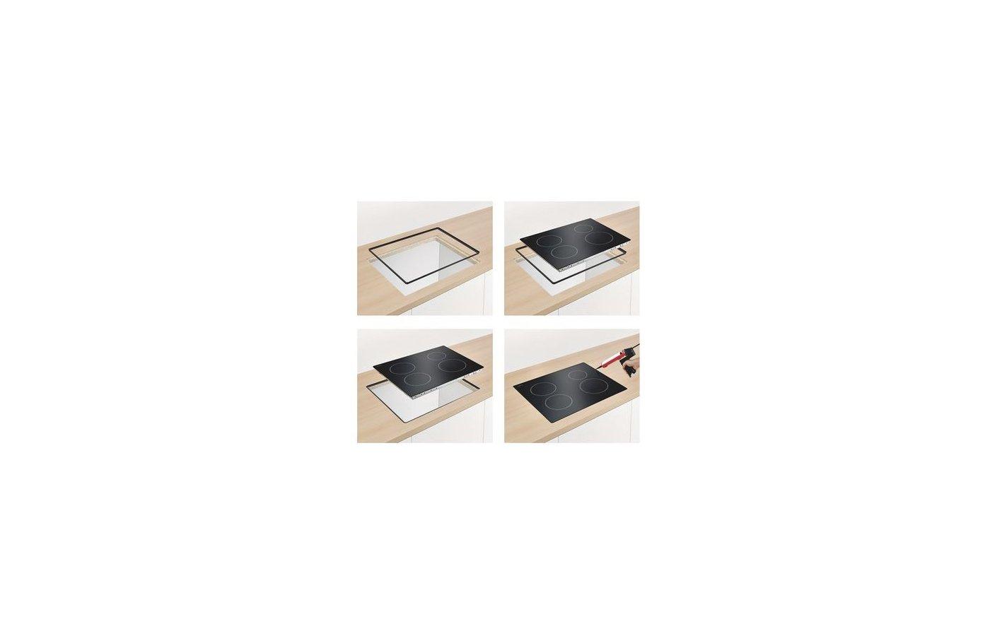 Аксессуары для поверхностей SIEMENS HZ395600