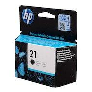 Фото Картридж струйный HP С9351AE 21 Черный PSC 1410 Deskjet 3920/3940 (C9351AE ORIG)