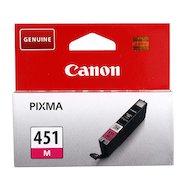 Картридж струйный Canon CLI-451 Magenta