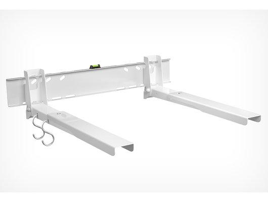 Кронштейн для СВЧ Holder Microwave Support MWS-U006 белый