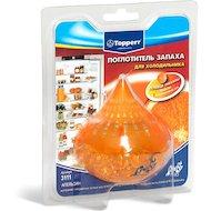 Аксессуар к холодильникам TOPPERR 3111 Поглотитель запаха д/холодильника апельсин