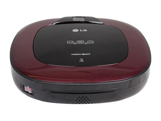 Пылесос LG VR 63406 LV