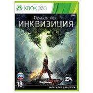 Фото Dragon Age: Инквизиция (Xbox 360 русские субтитры)