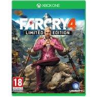 Far Cry 4. Специальное издание (Xbox One русская версия)