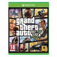 Grand Theft Auto V (Xbox One русские субтитры)