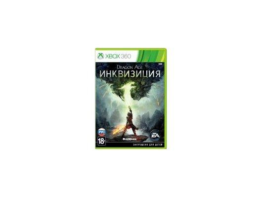 Dragon Age: Инквизиция (Xbox 360 русские субтитры)
