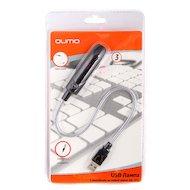 Фото Освещение Лампа USB QUMO 3 диода