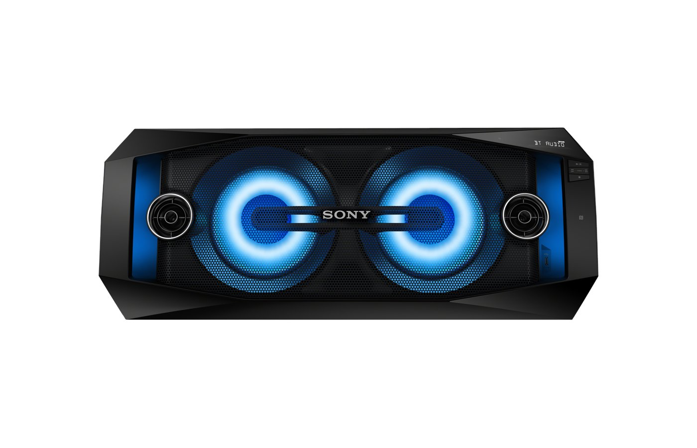 Музыкальный центр SONY GTK-X1BT