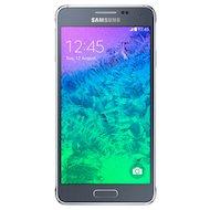 Фото Смартфон Samsung SM-G850 Galaxy Alpha black