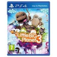 Фото LittleBigPlanet 3 (PS4 русская версия)
