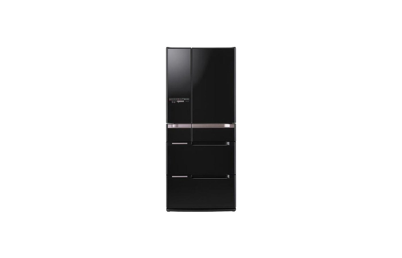 Холодильник HITACHI R-C6200 U XK