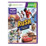 Фото Kinect Rush + Kinect Sports Ultimate