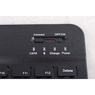 Фото Клавиатура для планшетного ПК UNTAMO 10 c Bluetooth клавиатурой черный