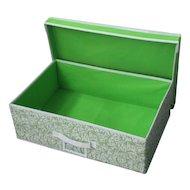 Фото Емкости для хранения одежды РЫЖИЙ КОТ Коробка для хранения с крышкой NW3 56X38X25CM