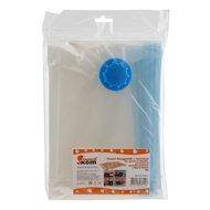 Емкости для хранения одежды РЫЖИЙ КОТ VB2 Пакет вакуумный для хранения с клапаном толщина 0.07мм размер 70x100см