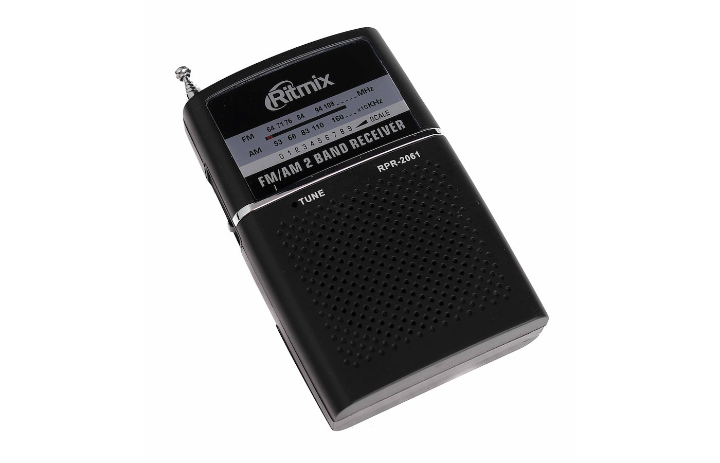 Радиоприемник Ritmix RPR-2061