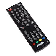 Фото DVB-T2 ресивер DOFFLER DVB-T2P01