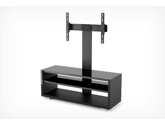 Телемебель Holder стол TV-42110 черный