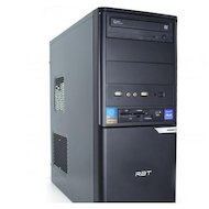 Фото Системный блок РБТ R227 AMD A4 5300 X2 3.4Gh/4Gb/500Gb/HD7480D/DVDRW/CR