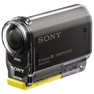 Фото Экшн-камера SONY HDR-AS20