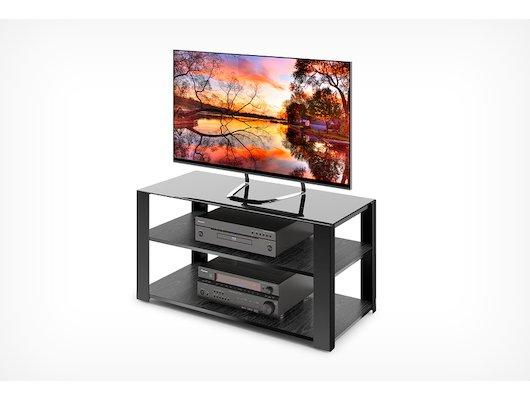 Телемебель Holder стол TV-40110 черный