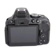 Фото Фотоаппарат зеркальный Nikon D5300 18-55VR II black