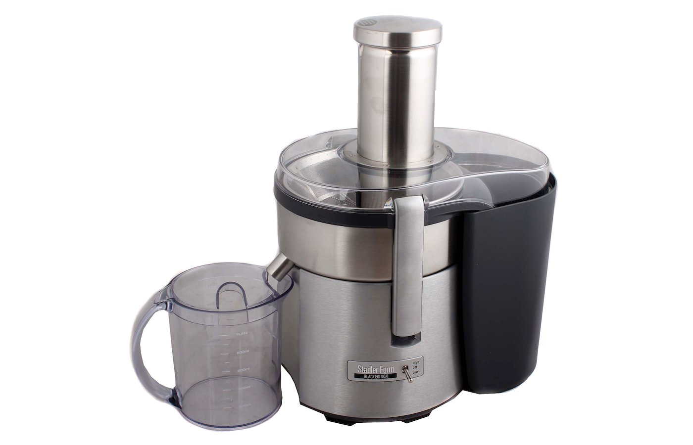 Соковыжималка STADLER FORM Juicer Three SFJ.1100
