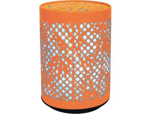 Декоративный светильник Camelion NL-132 Пальмы (светодиодный ночник 4.5V 0.1W 3 х LR03 )