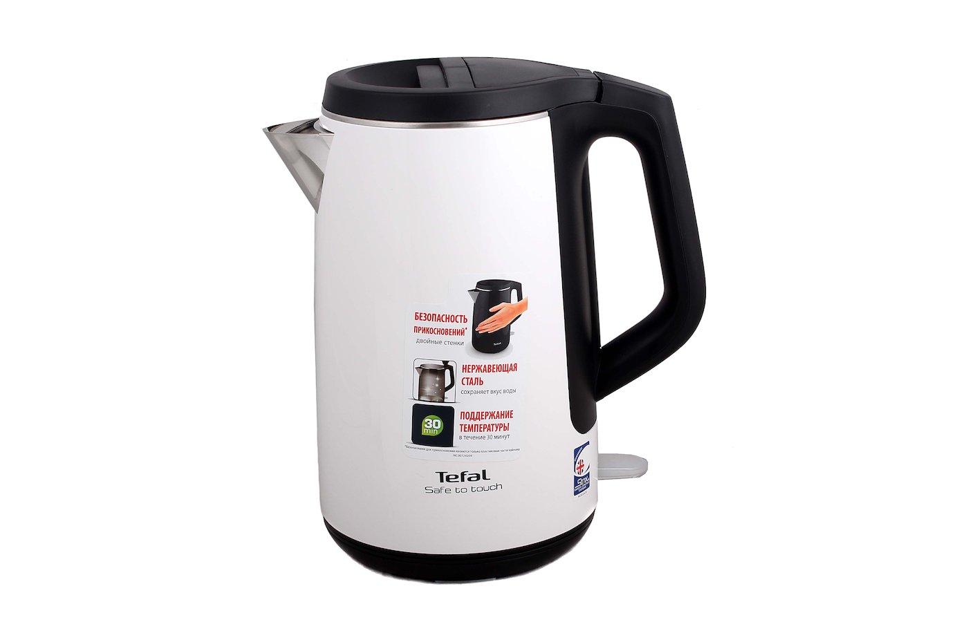 Чайник электрический  TEFAL KO370130