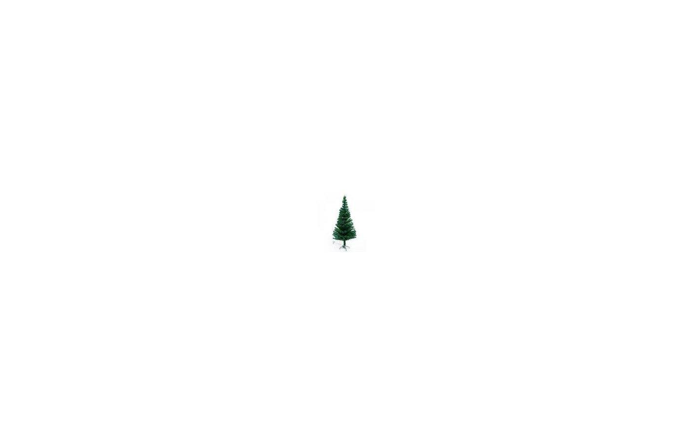 Елка Сноу Бум Елка со световолокном 120см 387-070
