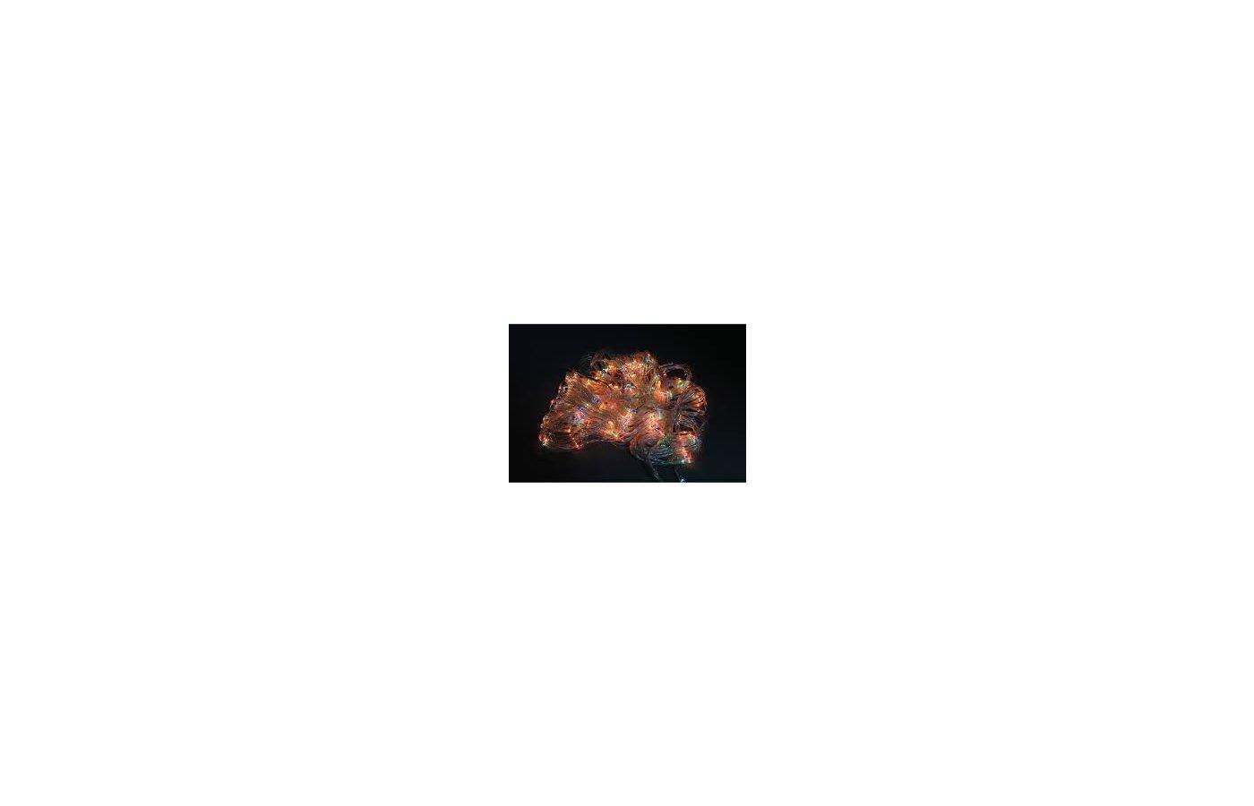 Игрушка Сноу Бум Гирлянда 300см 20LED 381-028
