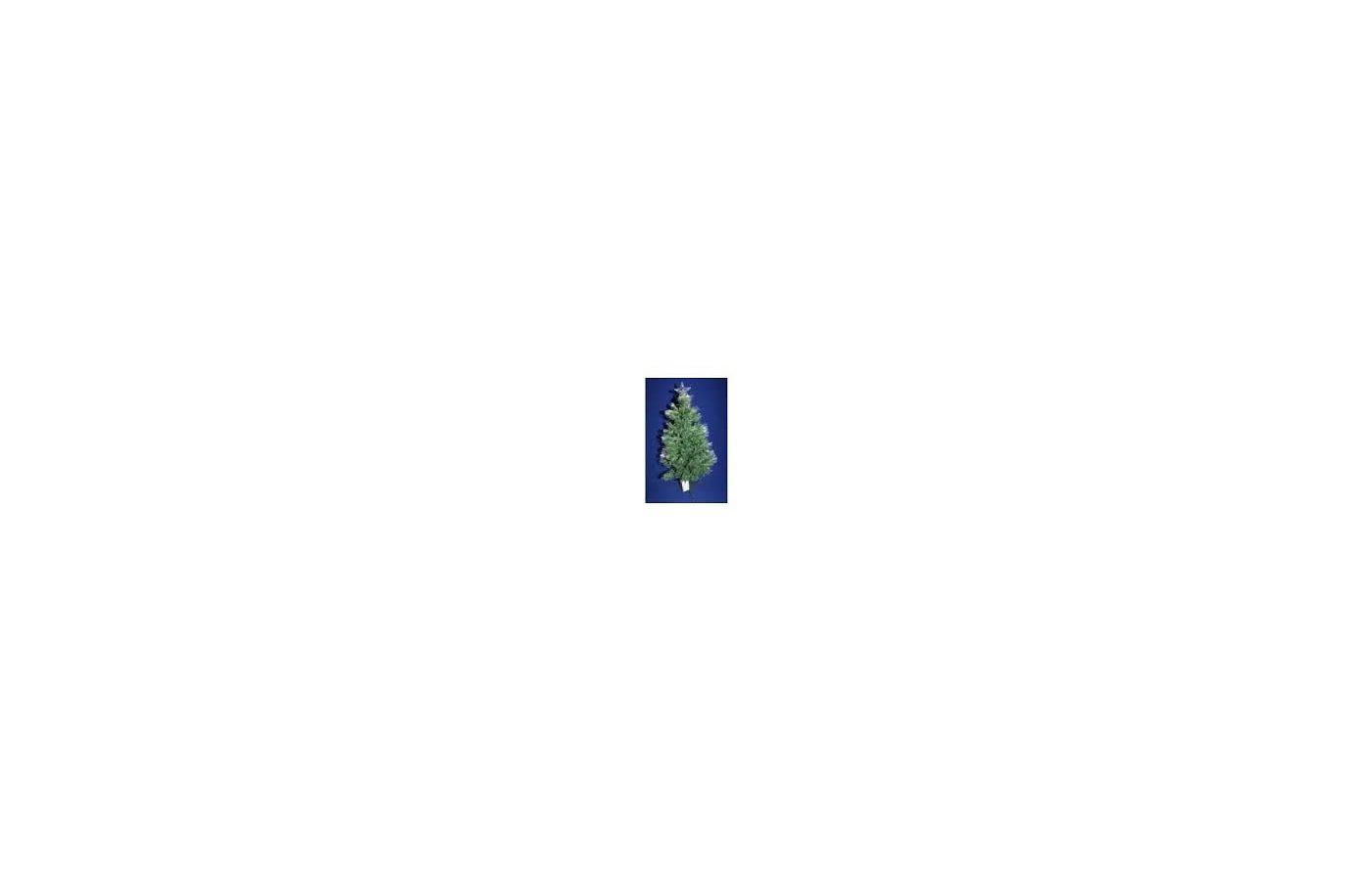 Игрушка Сноу Бум Елочка диодная 15см 396-087